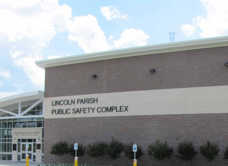 Lincoln Parish Public Safety