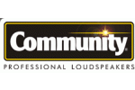 Community Loudspeakers