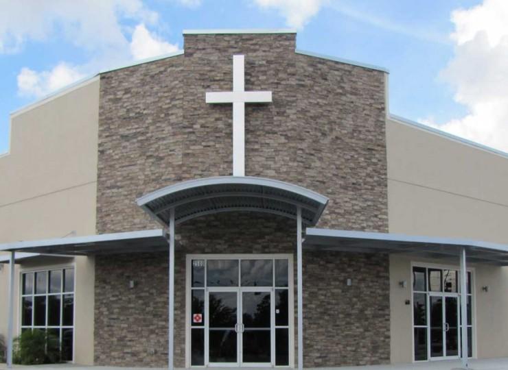 House of Worship Header